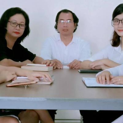 Aibum Family luật sư HK Ngọc 13