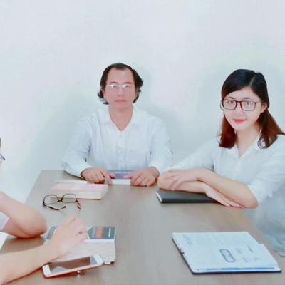 Aibum Family luật sư HK Ngọc 15