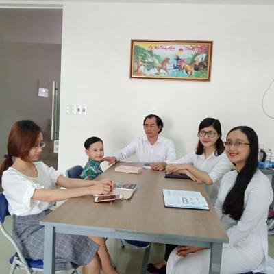 Aibum Family luật sư HK Ngọc 20