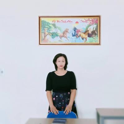 Aibum Family luật sư HK Ngọc 21