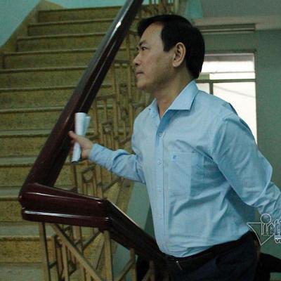 Bàn tay trái phạm tội hay không, Công an vẫn đề nghị truy tố Nguyễn Hữu Linh
