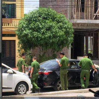 Nghi vấn bố đẻ ngáo đá đánh 2 con ruột đến nguy kịch ở Thái Bình